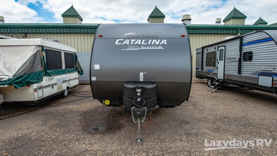 2021 Coachmen Catalina Trail Blazer 26TH