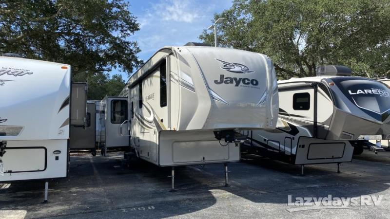 2018 Jayco Eagle Super Lite