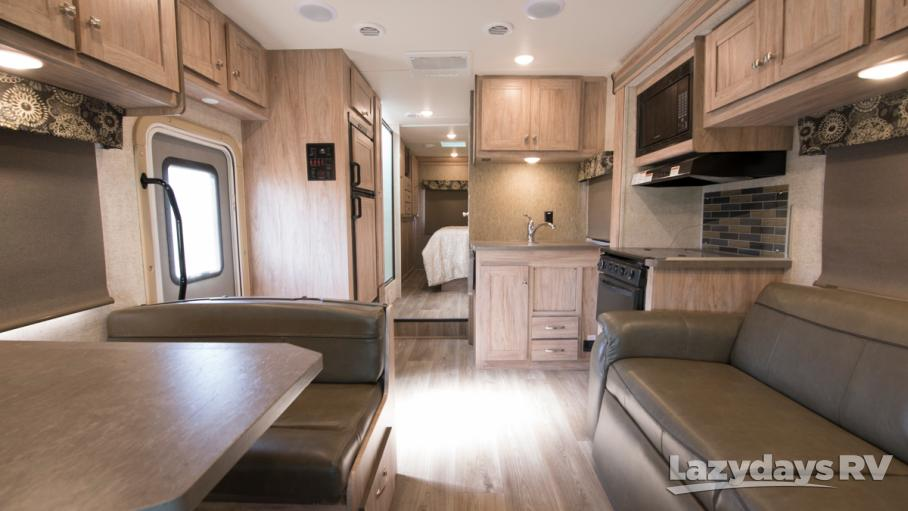 2017 Forest River  Sunseeker 2860DSF