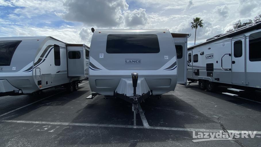 2021 Lance Lance Travel Trailers 2465