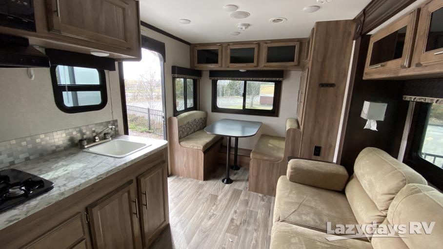 2018 Jayco Jay Feather 7 23RD