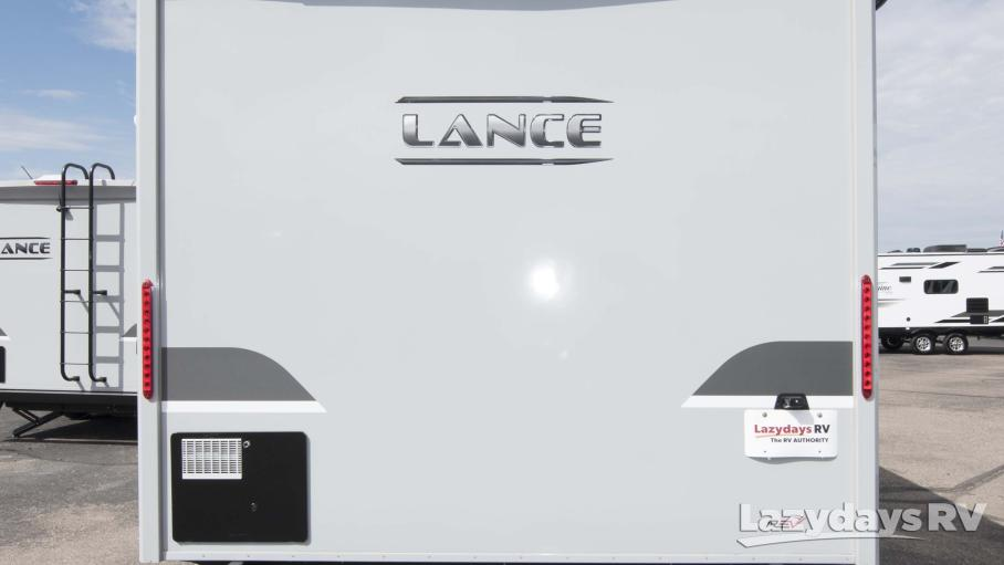2021 Lance Lance 2295