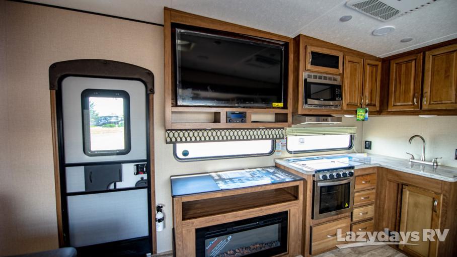 2021 Coachmen RV Chaparral Lite 274BH