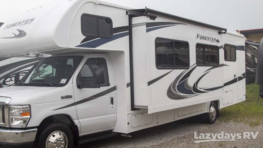 2021 Forest River Forester LE 2851SLE