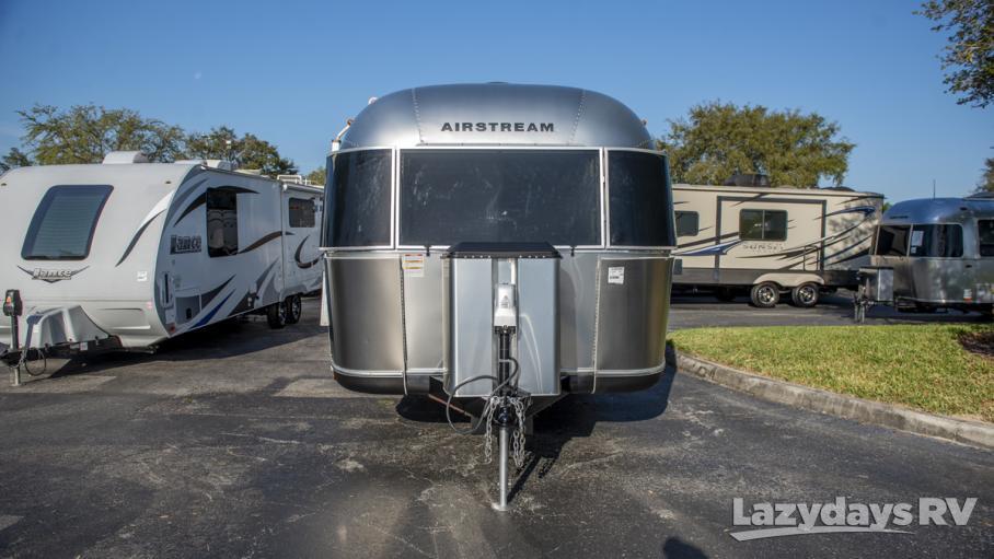 2017 Airstream Classic 30