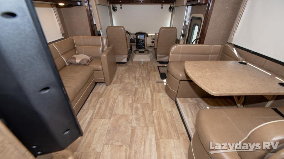2017 Thor Motor Coach Challenger 37YT