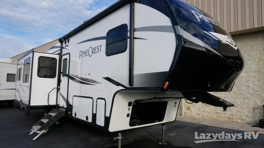 2019 Vanleigh RV Pinecrest 305RLP