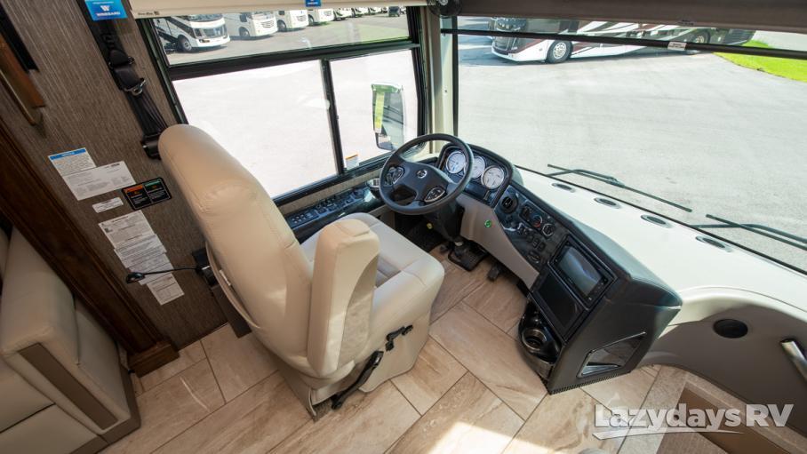 2019 Thor Motor Coach Tuscany 45JA