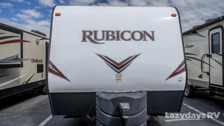 2017 Dutchmen Rubicon 2100