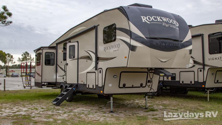 2020 Forest River Rockwood Ultra Lite