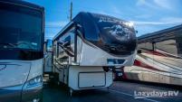 2017 Keystone RV Alpine