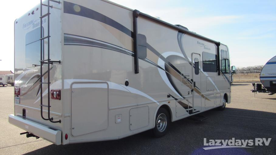 2018 Thor Motor Coach Freedom travler 30A