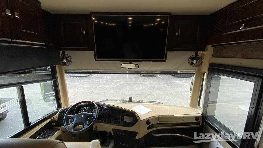 2015 Tiffin Motorhomes Allegro Bus 45 LP
