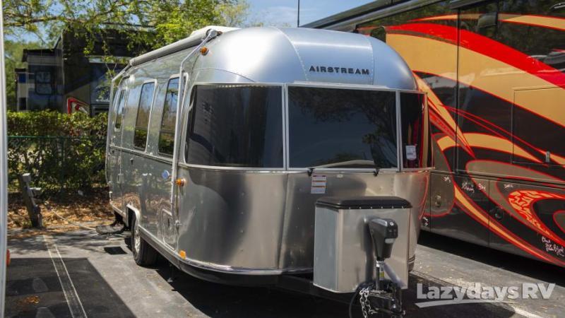 2019 Airstream Bambi