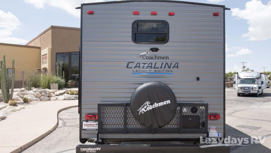 2021 Coachmen Catalina Legacy Edition 293QBCK