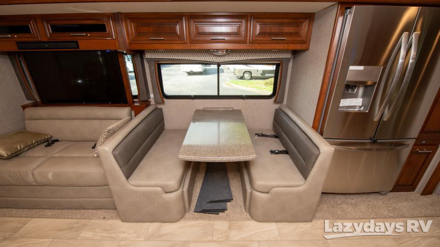 2020 Forest River Berkshire XL 40D