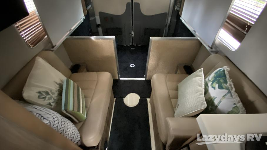 2018 Airstream RV Tommy Bahama Interstate Lounge