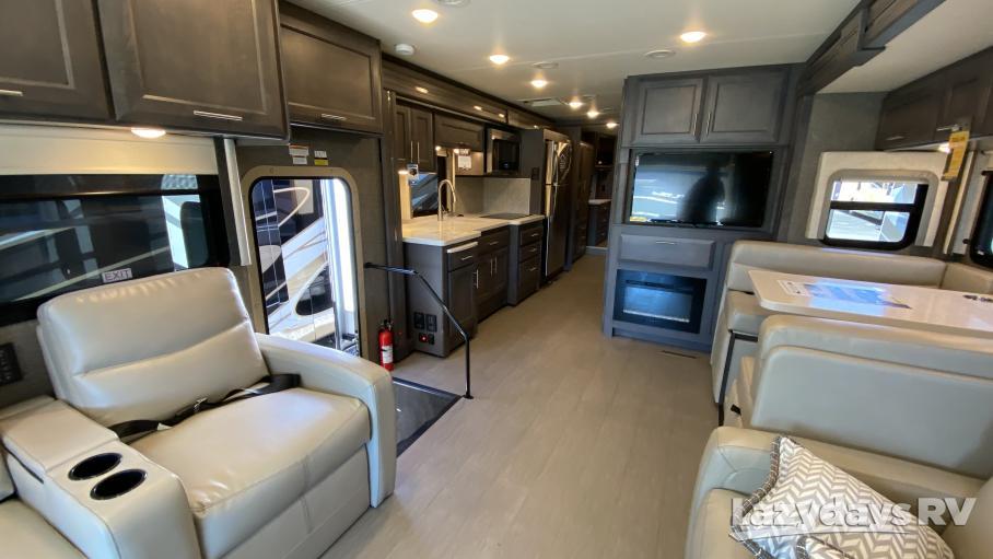 2021 Thor Motor Coach Palazzo 37.4
