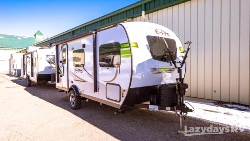 2020 Forest River Flagstaff E-Pro