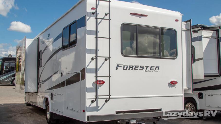 2020 Forest River Forester LE 3251DSLE