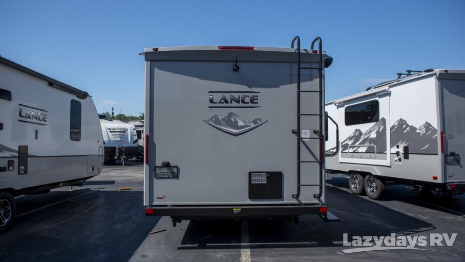 2021 Lance Lance 1995