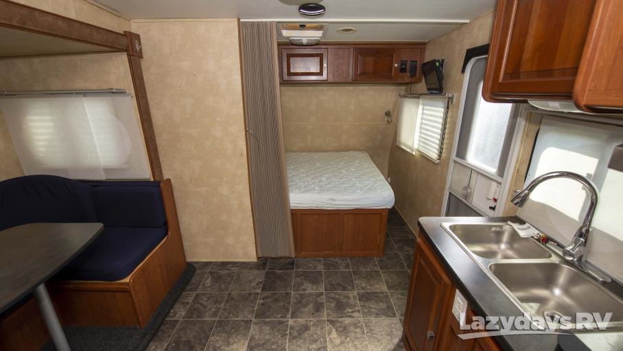 2011 Cruiser RV FunFinder 276