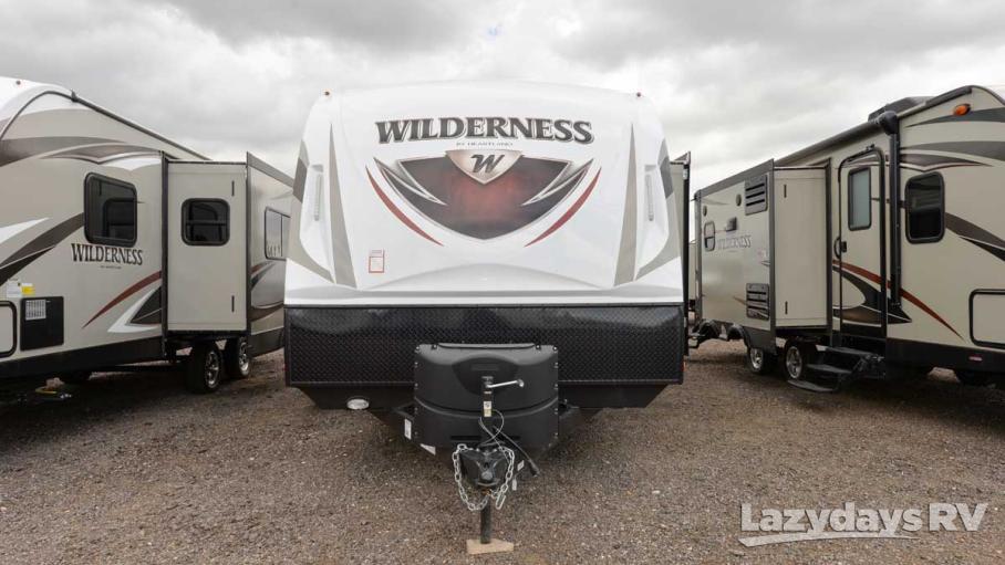 2017 Heartland WILDERNESS 2175RB