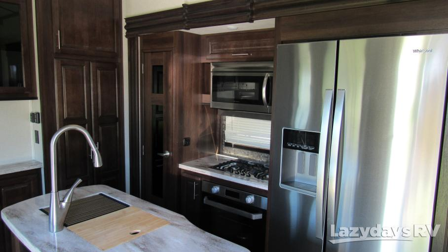 2019 Jayco NORTHPOINT 385THWS