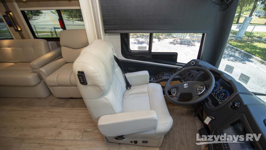 2020 Tiffin Motorhomes Allegro Bus 37AP