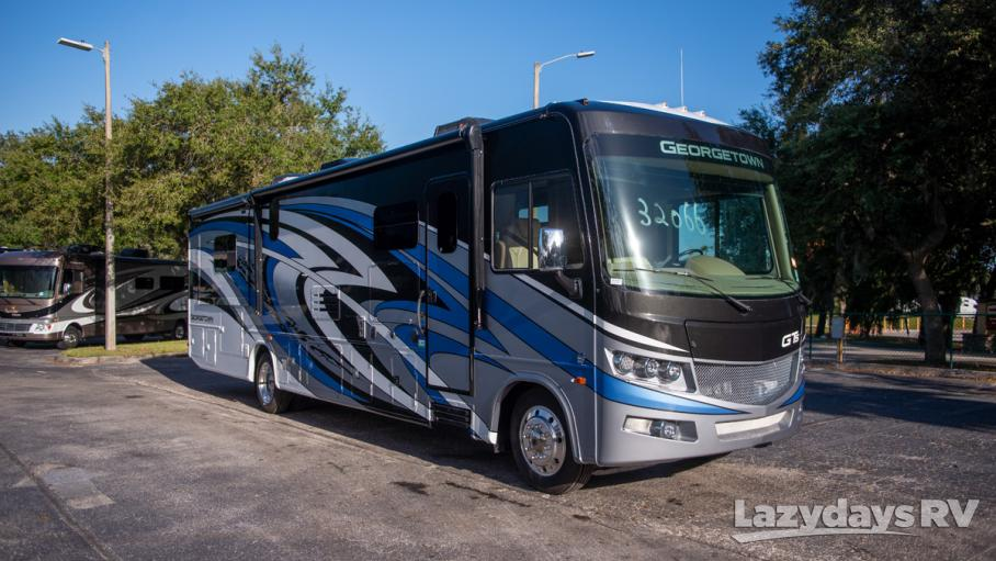 2020 Forest River Georgetown GT5 34M5