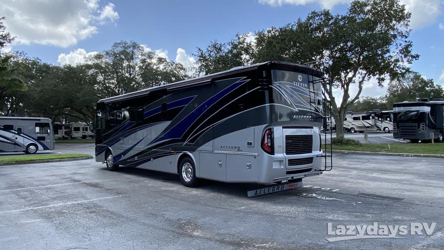 2021 Tiffin Motorhomes Allegro RED 38KA