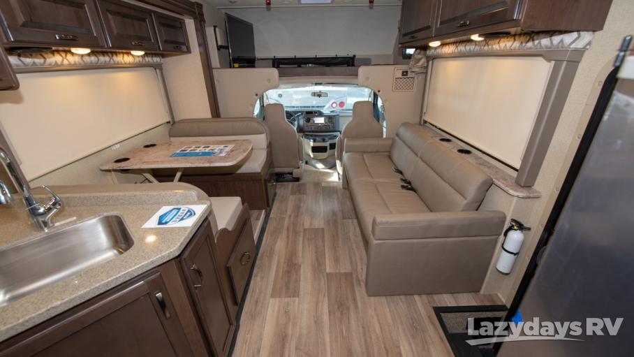 2019 Thor Motor Coach Four Winds 31W