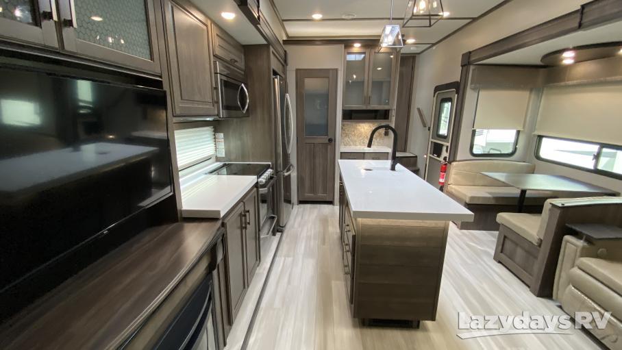 2021 Grand Design Solitude S-Class 3740BH-R