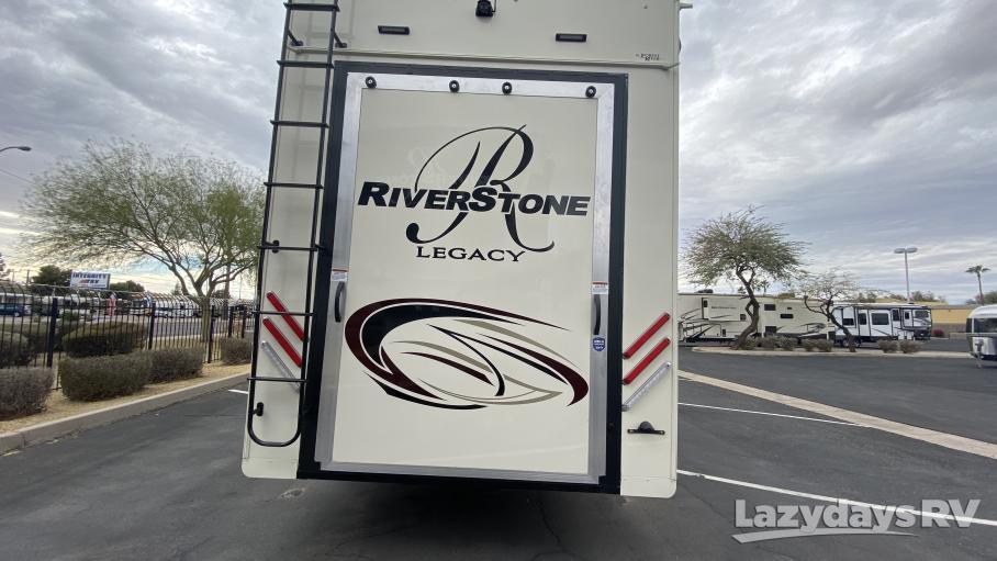 2021 Forest River RV RiverStone 37FLTH