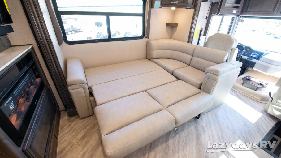 2020 Fleetwood RV Bounder 35P