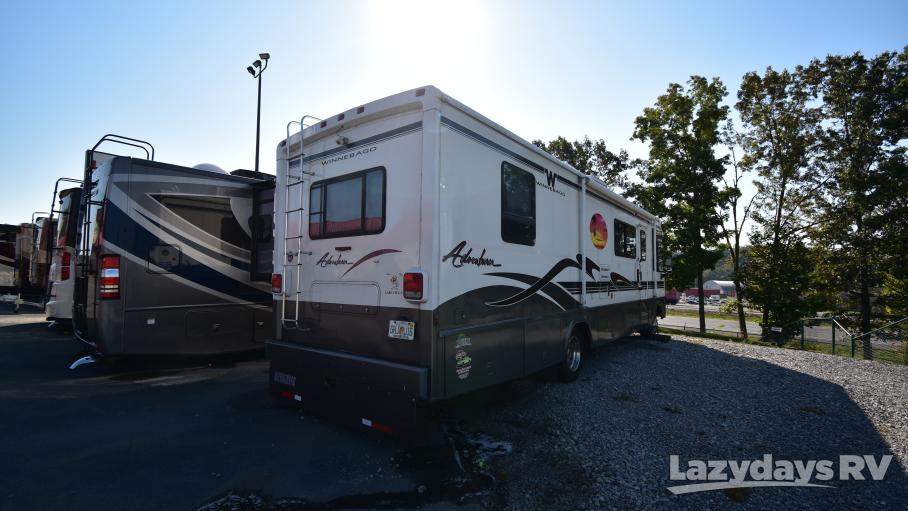 1999 Winnebago Adventurer 33B