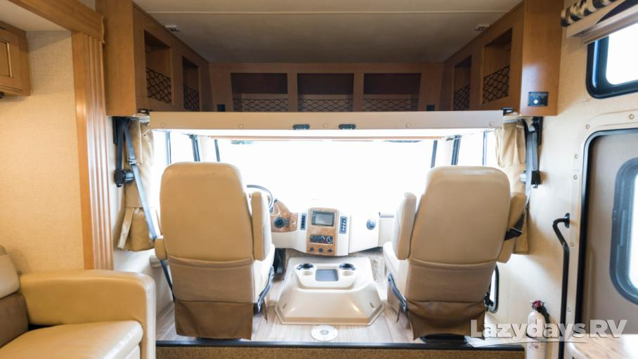 2017 Thor Motor Coach A.C.E. 30.1