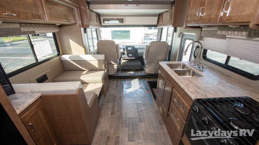 2020 Winnebago Intent 26M
