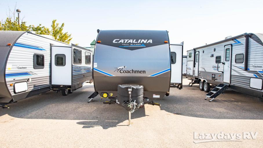 2021 Coachmen RV Catalina Trail Blazer 29THS