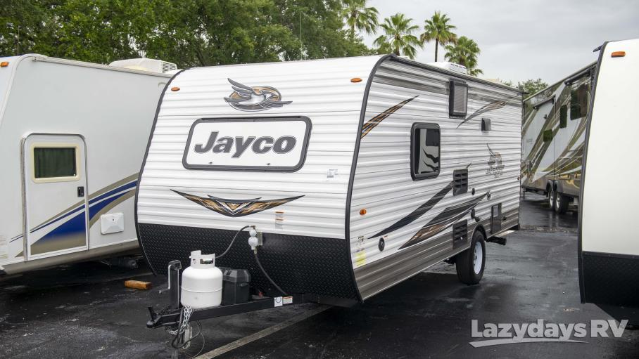 2019 Jayco Jay Flight 195RB
