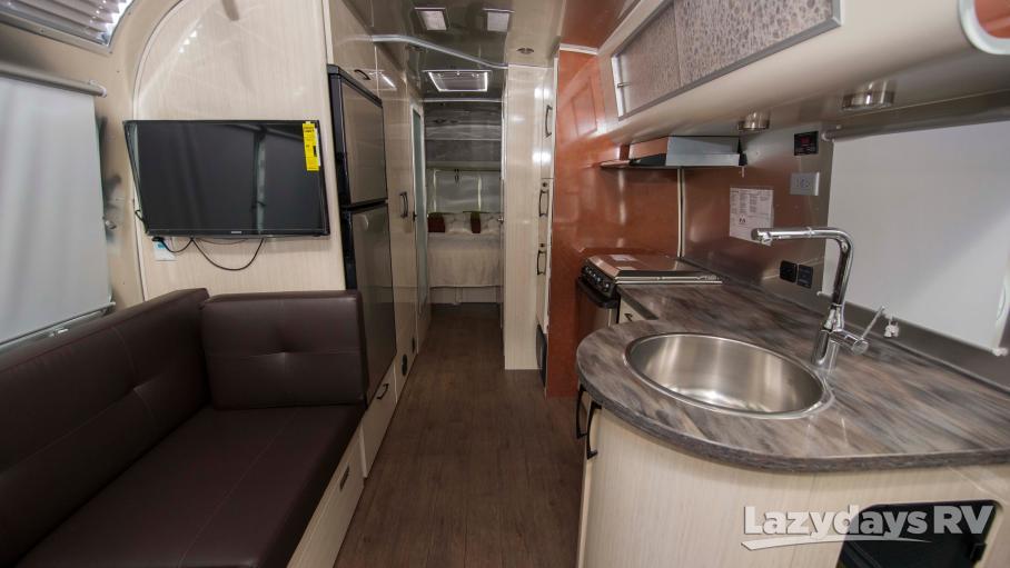 2019 Airstream International Serenity 27FBQ