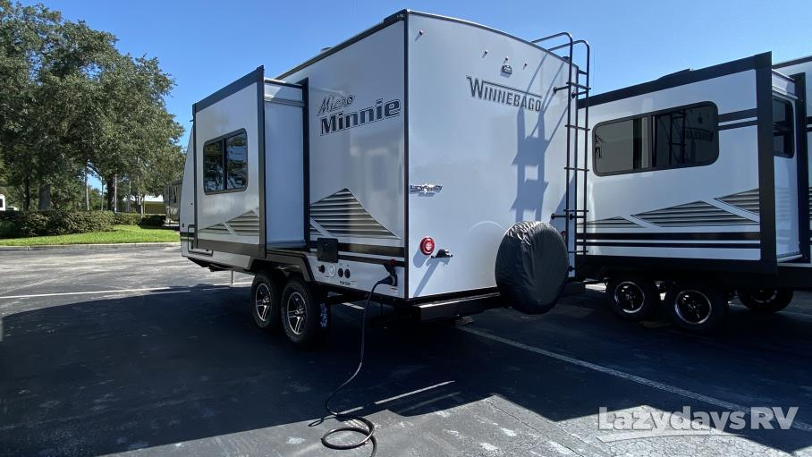 2021 Winnebago Micro Minnie 2106DS