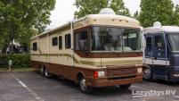 1998 Fleetwood RV Bounder