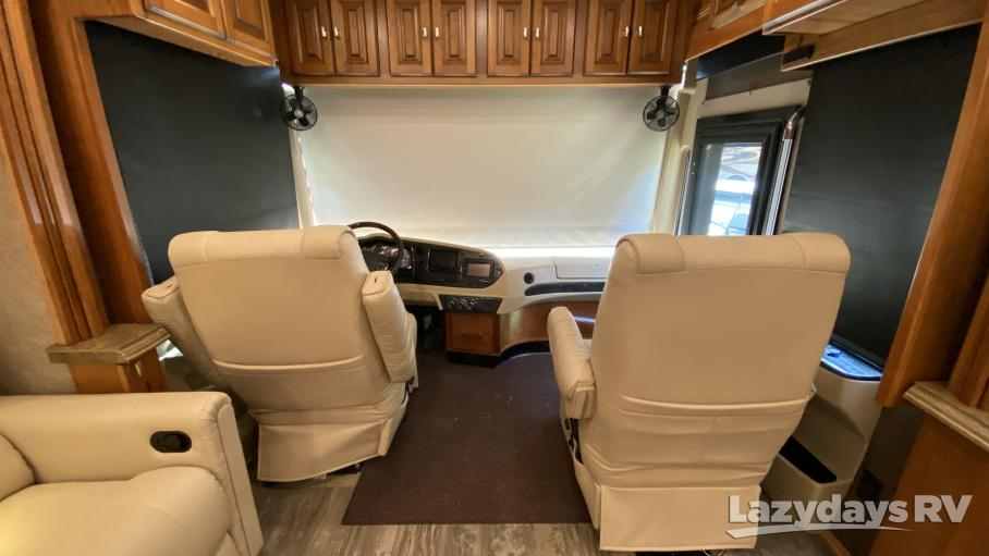 2017 Tiffin Motorhomes Allegro Bus 45OP