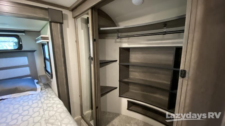 2021 Grand Design Solitude 378MBS R