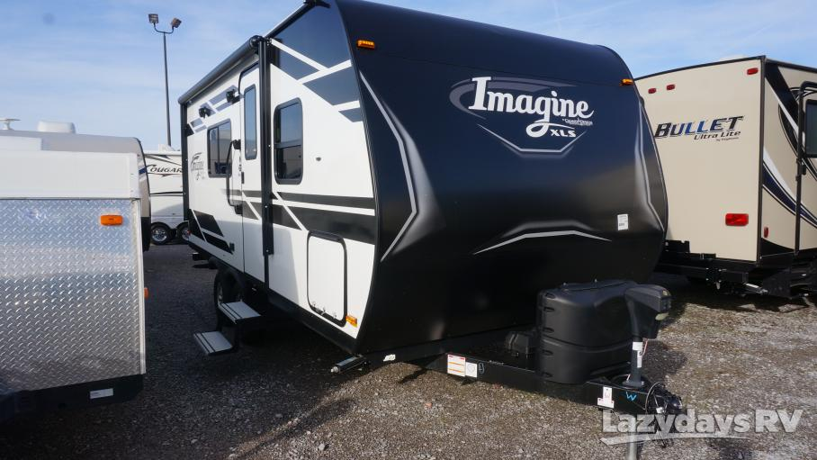 2019 Grand Design Imagine 18RBE