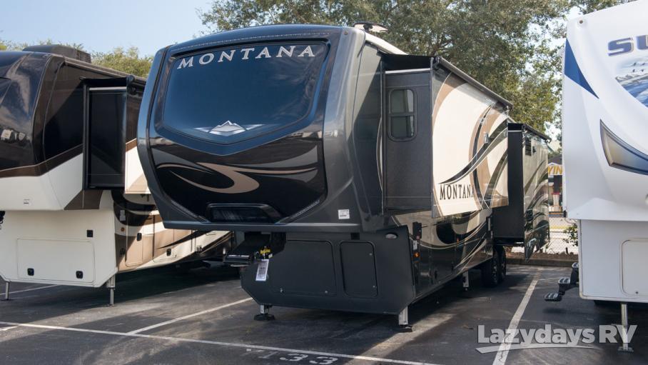 2018 Keystone RV Montana High Country 3810MS