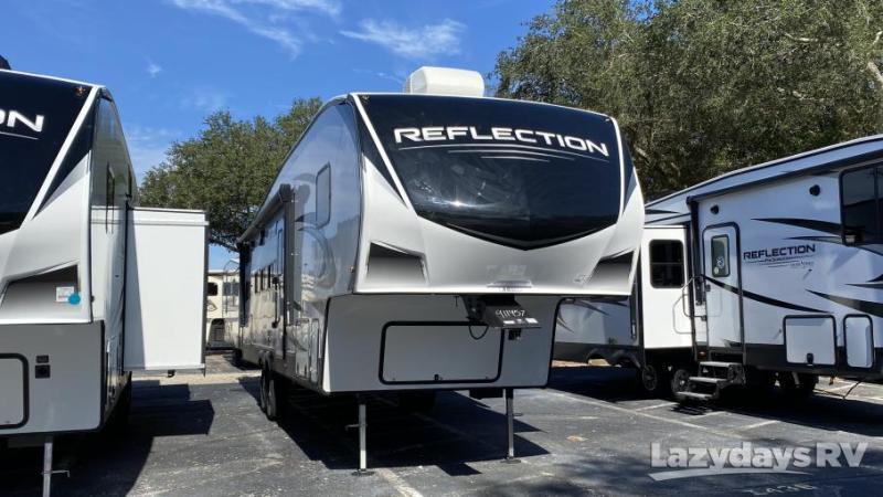 2021 Grand Design Reflection