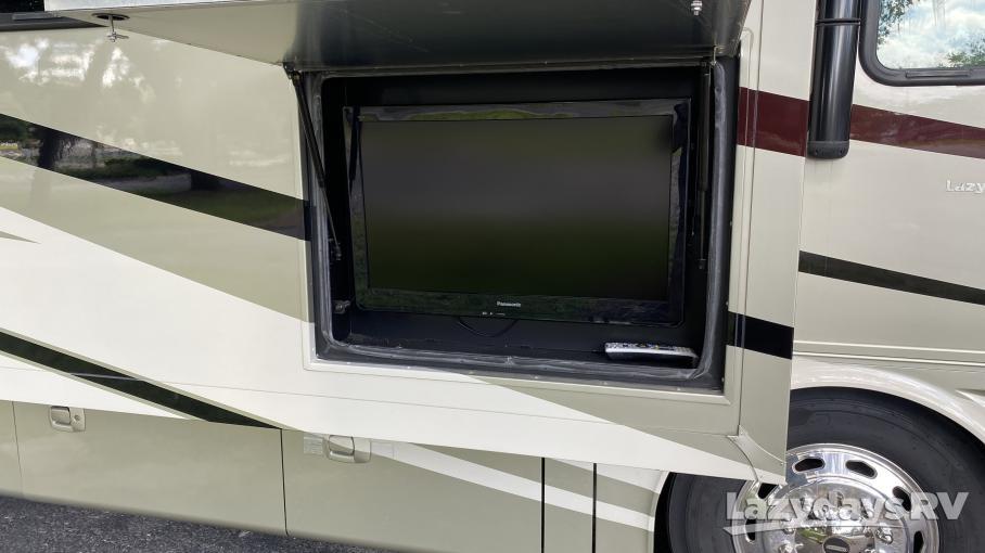 2012 Tiffin Motorhomes Phaeton 42LH