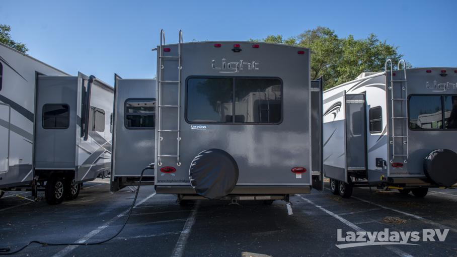 2020 Highland Ridge RV Light 335MBH